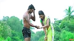 Indian Funny Boudi hot scene