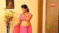 Hot Indian short films- Driving aunty with bike boy Big Boob Aunty Enjoyed (new)