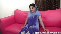indian Girl Enjoy