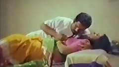 Indian Maid fucking with her boss in kitchen (new)
